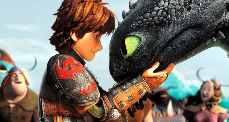 Дружба с драконом